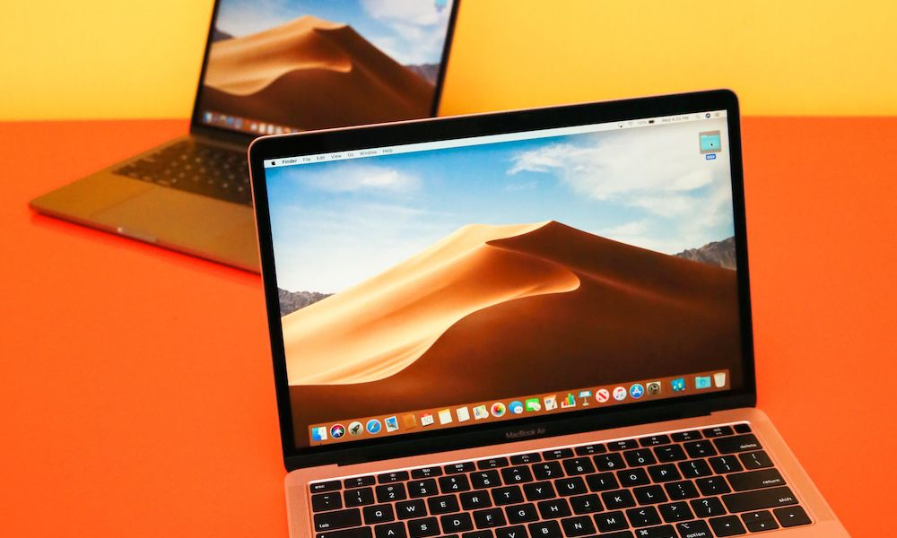 Apples latest MacBook Air 2020 comes with Magic Keyboard and 256 GB storage