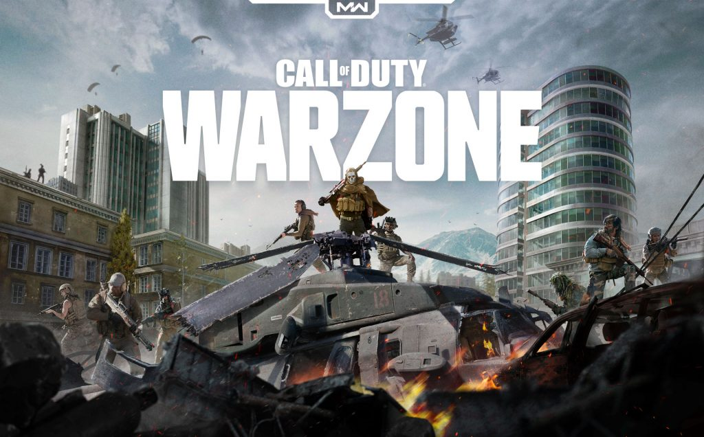 Call of Duty: Warzone gathers over 6 million players in a day