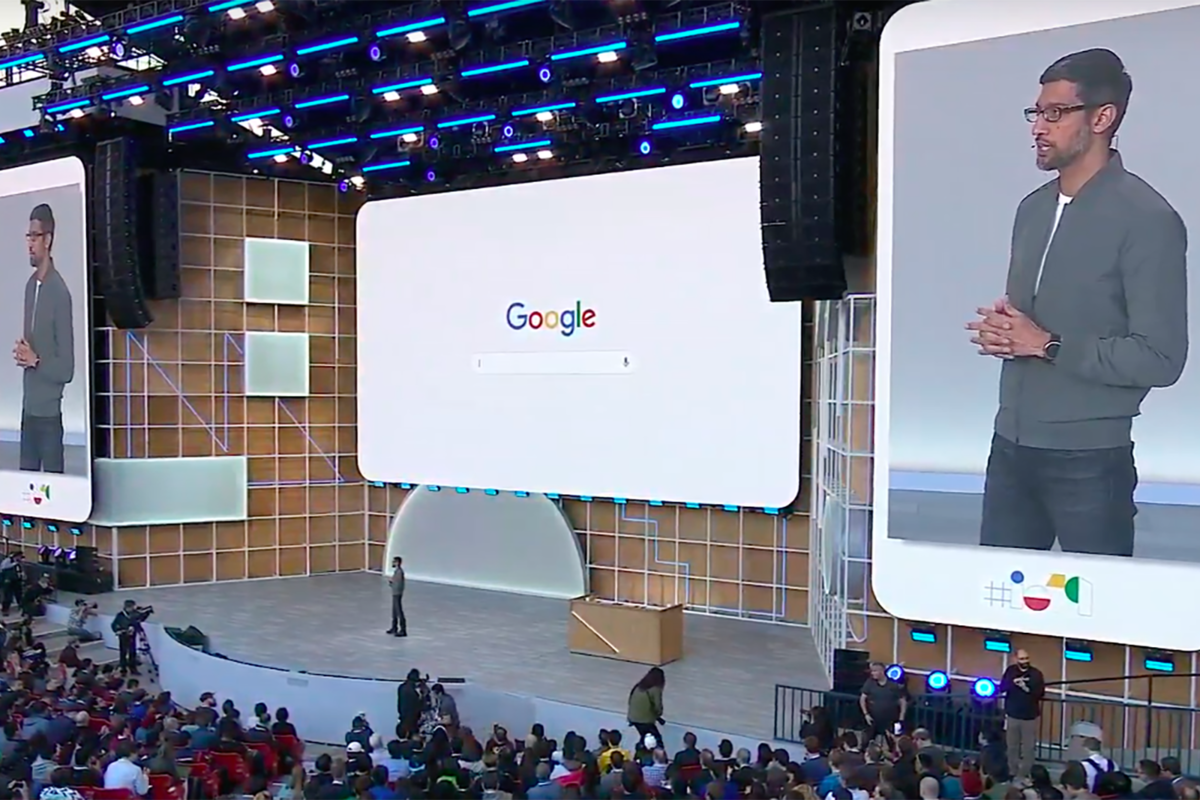 Google announces the cancellation of its I/O 2020 conference