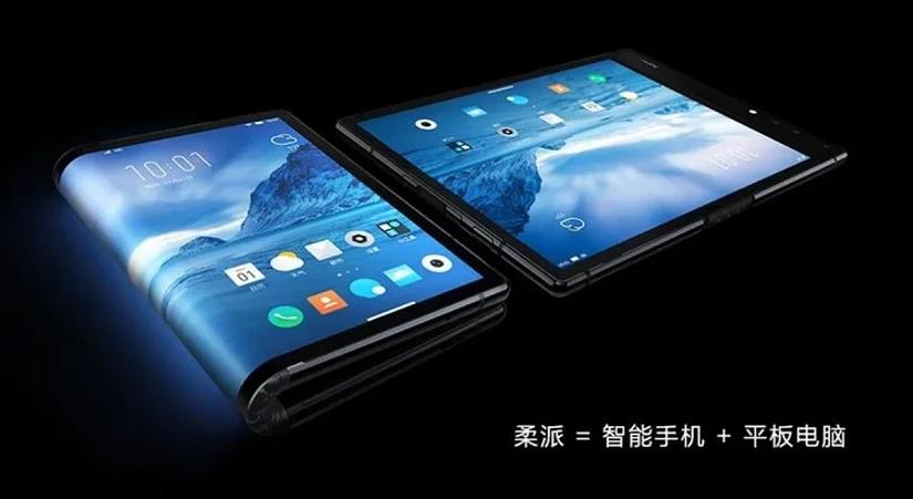 Royole Reveals the Specs of the Foldable Smartphone Flexpai 2