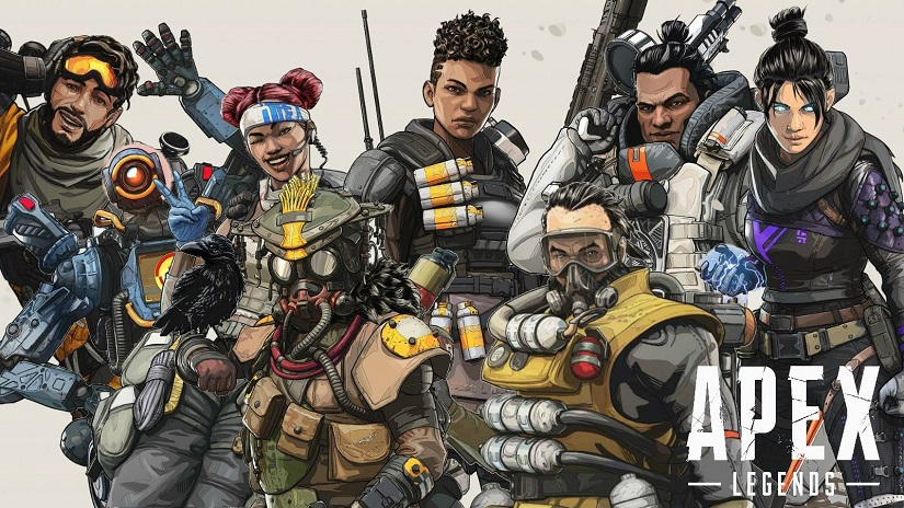 Apex Legends Hits the 50 Million Mark as it Catches up to Fortnite