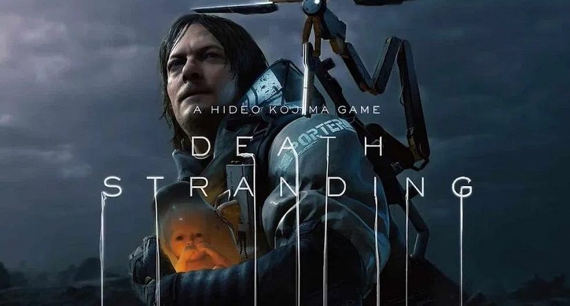 Death Stranding to Get a New Photo Mode Update for PS4 And PC