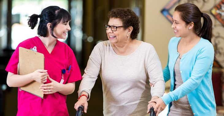 What Type Of Services Do Home Care Provides