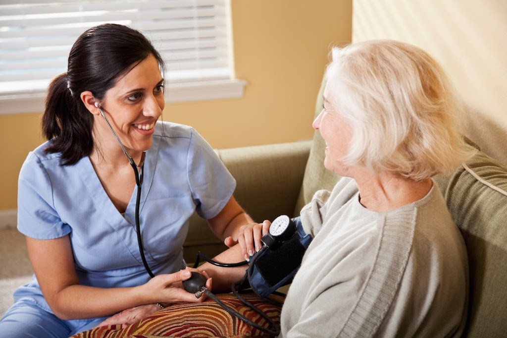 Different Types Of Home Care Service For Nurses With Fluctuated Pay