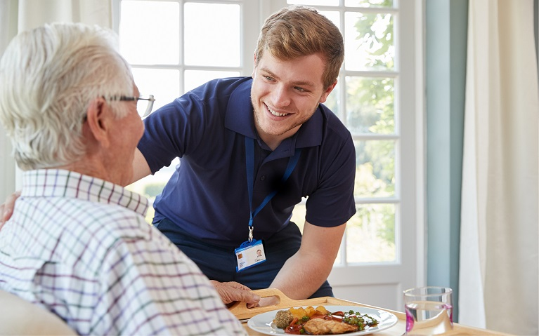 Elder Caregivers Duties And Responsibilities - What Special By Them