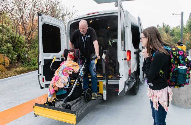 How About Starting A Non-Emergency Medical Transportation Business