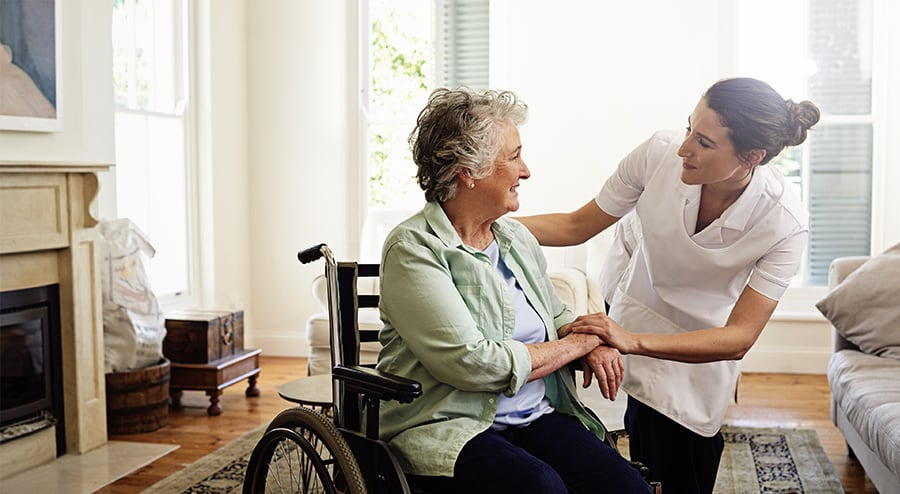 How to Find Good Home Care Agency Products and Services