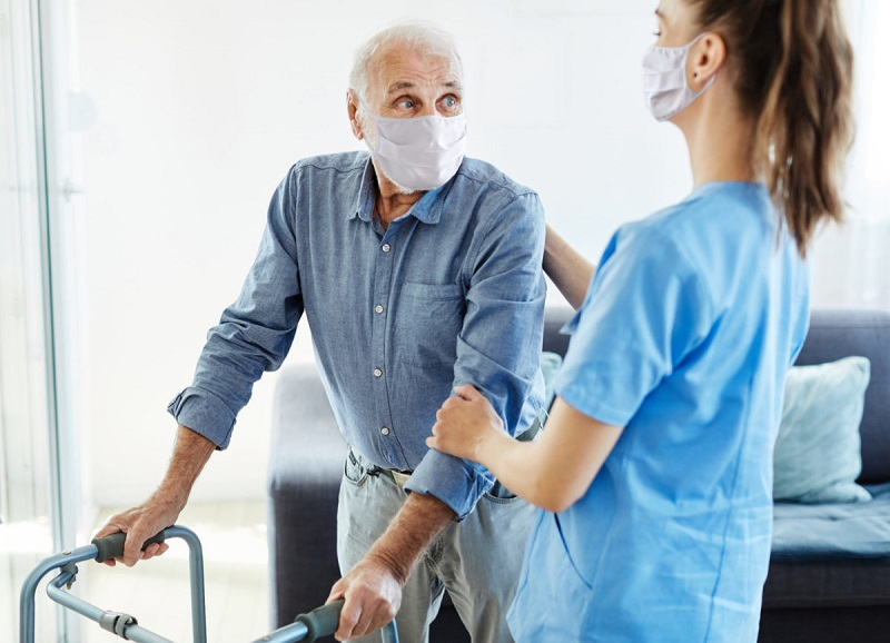 How to Get Started in Home Care Service For Elderly People