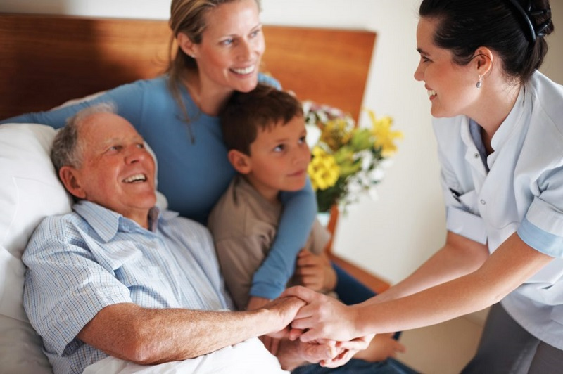 How to Start a Private Home Care Business With No Medical Assistance