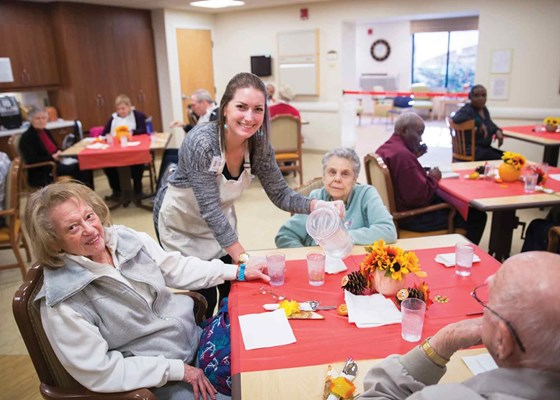 Is it Good Time to Start Your Adult Day Care Center