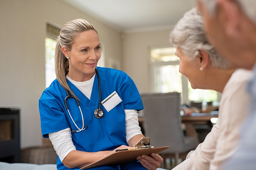 Start A Home Care Business In Virginia By Your Own