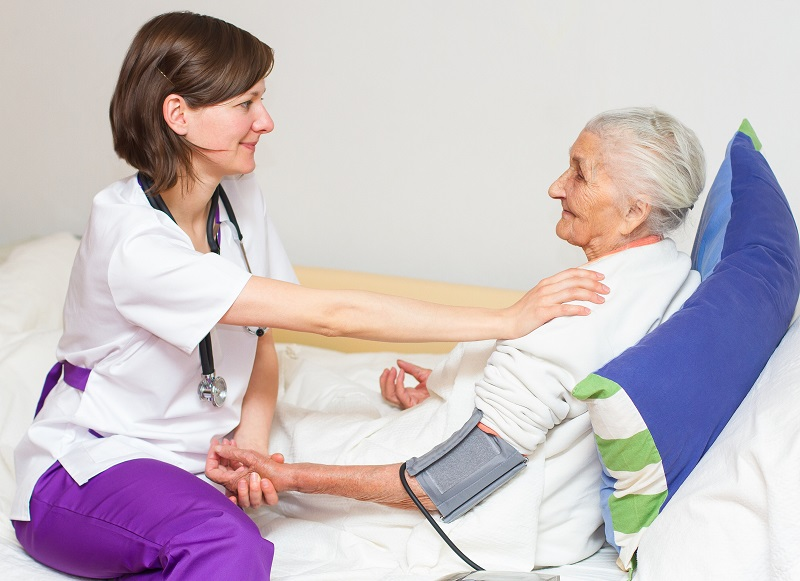 What Services Home Care Providers Provides That Includes Companionship