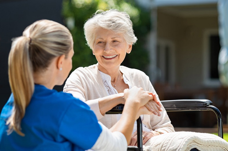 Why Caregivers Nurses Duties and Responsibilities are Important