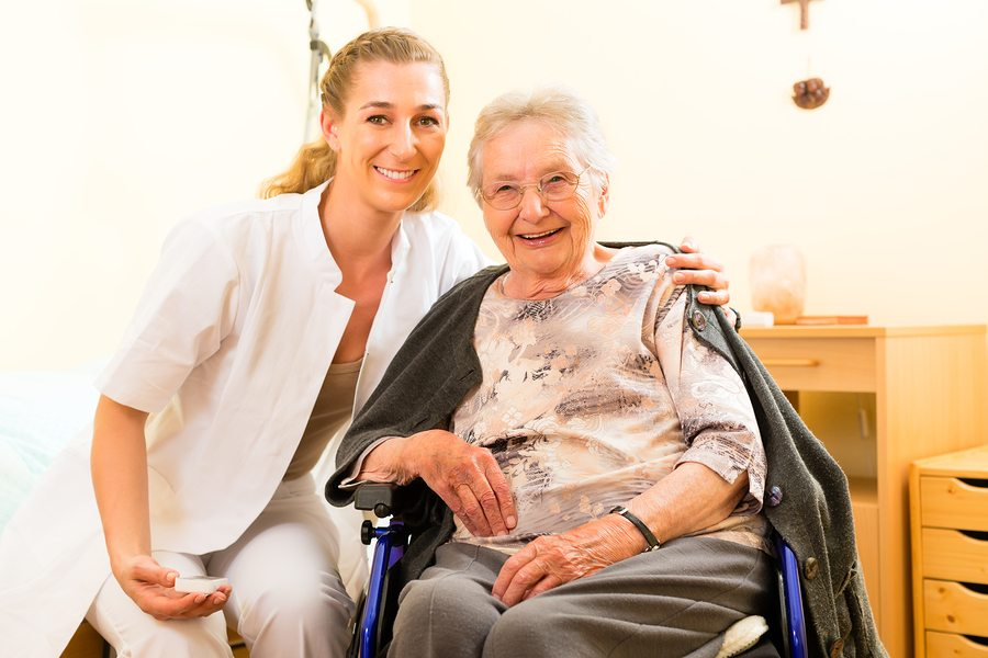 A Guide to Finding Good Home Care Providers