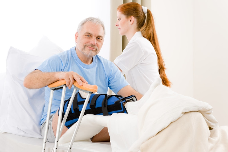 Home Care Service For Elderly People - How to Start Your Own Home Care Business