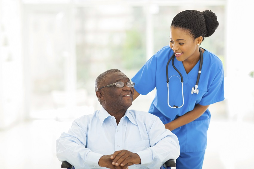 What Would Be The Advantages Of Home Care Service In Maryland