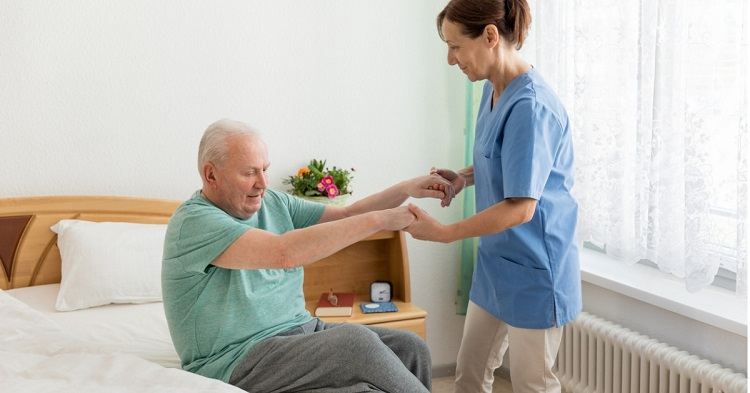Why It's Important To Take Advantage Of Home Care Services