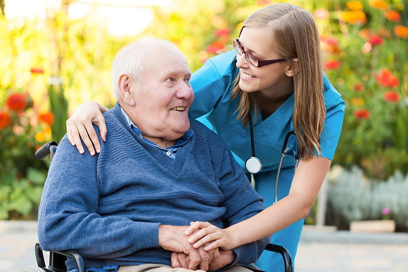Caregivers Who Serve In The United States Should Have Insurance
