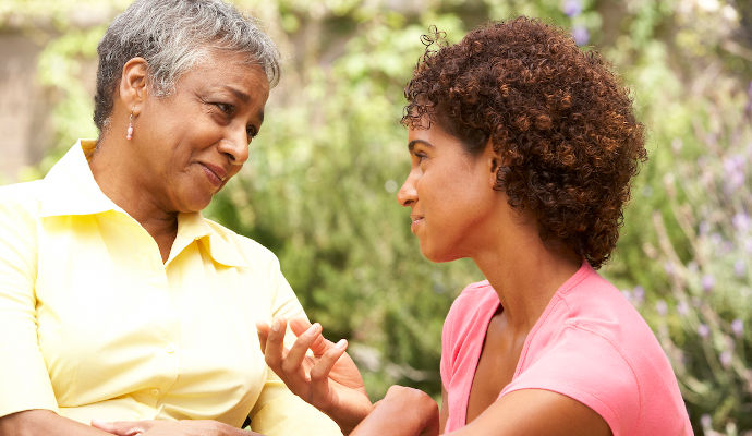 Providing Home Care Services To Your Elderly Parents
